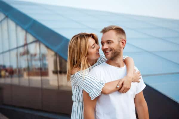 relationship advice for new couples-support each other