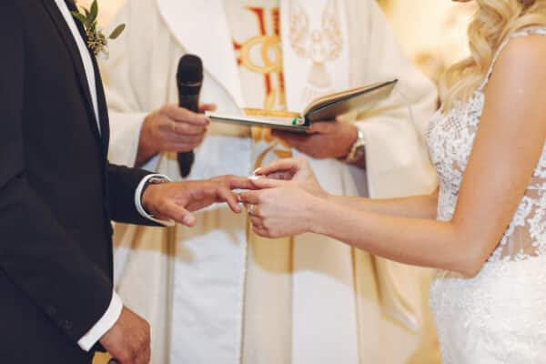 domestic partnership benefits - no need to have a ceremony