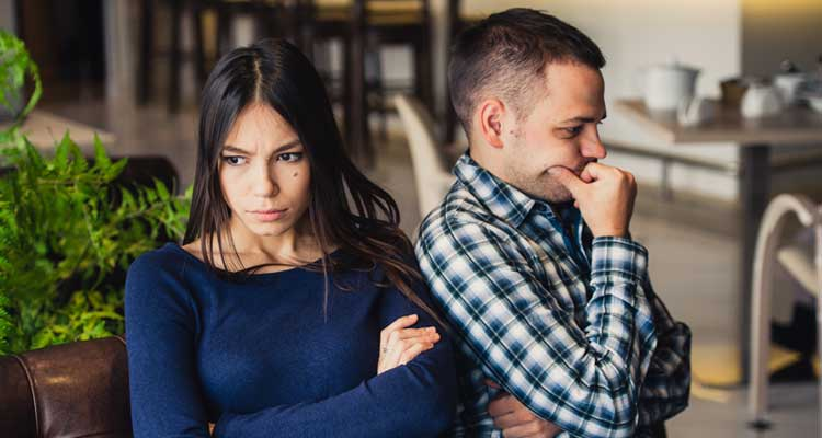 Challenges of being a second wife