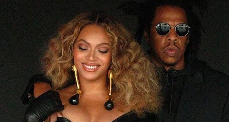 Beyonce and Jay-Z - Philanthropy Couple