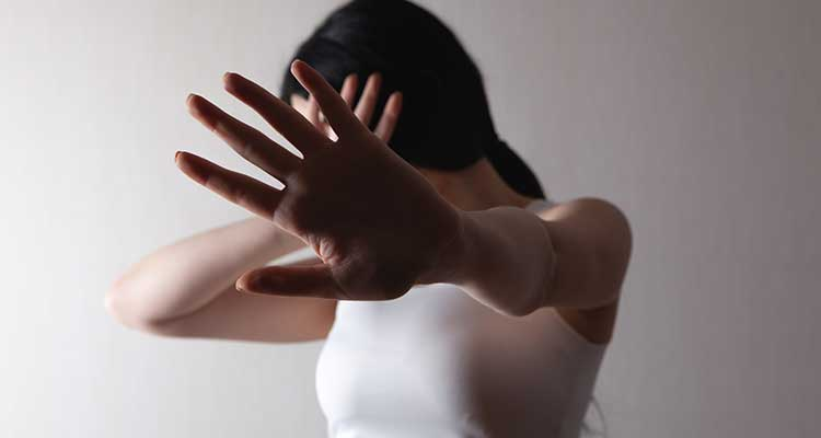 Sexual Abuse Brings Intimacy Issues