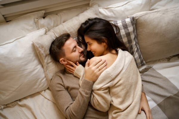 sexual compatibility will reduce communication barriers