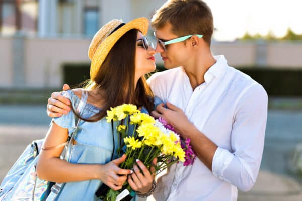 Signs your soulmate is in your life