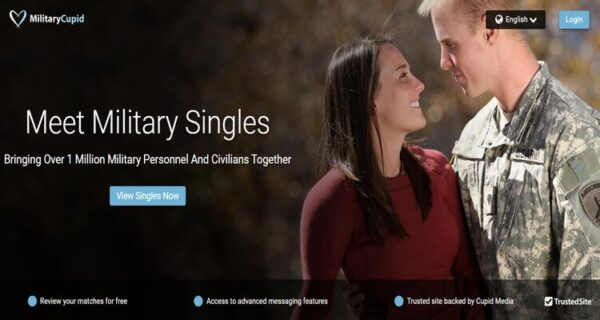 military dating sites