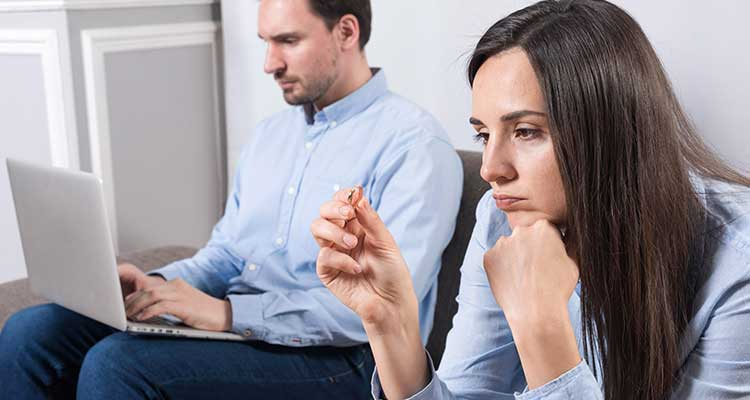 Wife Is Changing Her Mind About Divorce
