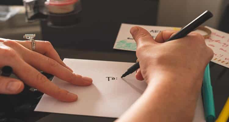 examples of breakup letters