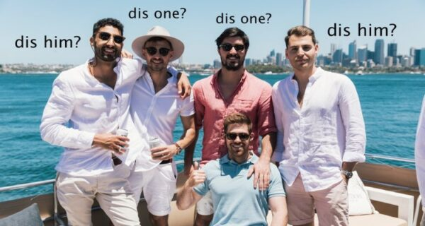 tinder dos and don'ts for guys
